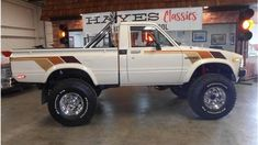 1983 Toyota Pickup Regular Cab for sale 100953230 - Today Pin Toyota Tundra Trd, Toyota Tacoma Trd, Toyota 4x4, Toyota Cars, Toyota Hilux, Toyota Pickup For Sale, Toyota Trucks For Sale, Lifted Ford Trucks, Pickup Trucks