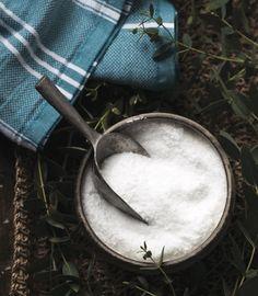 Eucalyptus Bath Soak from #TheHandsOnHome