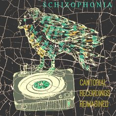 Image of SCHIZOPHONIA, by Yoshie Fruchter