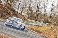 Porsche 911 GT3 RS 4.0  Dean Smith, Nikon D3, evo 171