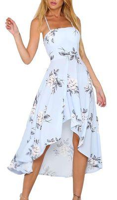 Magnolia Lace Up Back Dress...