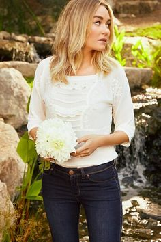 Lauren Conrad fall collection at Kohls