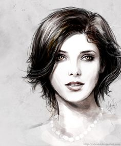Alice Cullen (Twilight) hairstyle