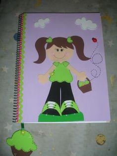 caderno uva