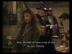 Blackadder: The Cavalier Years - Full Episode, Quotes, and Script Blackadder Quotes, Comedy Quotes, Comedy Tv, Comedy Show, British Comedy Series, British Tv Comedies, Charles The First, Fawlty Towers