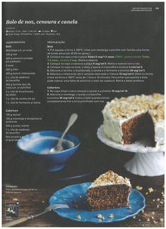 Coconut Flour Cakes, Cake Flour, Arancini, Cereal, Breakfast, Food, Chicken Meatballs, Walnut Cake, Kitchen