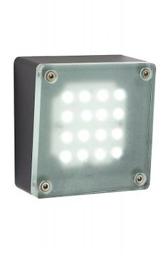 Buy Halo White LED Outdoor Wall Mounted Light online with great savings off the rrp and fast delivery!