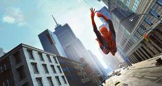 Comic-Con: 'Amazing Spider-Man 2' star Andrew Garfield shines