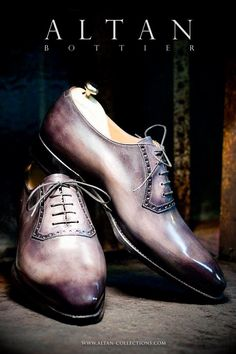 Altan dress shoes-- follow my board http://pinterest.com/davidos193/essentials-men-s-accessories/