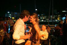 Diego + Romina – YCPM – (Yacht Club Puerto Madero) @ Juan Manuel Gutierrez