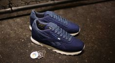 "Sneakersnstuff x Reebok CL LEATHER ""CL LEATHER 30th ANNIVERSARY"""