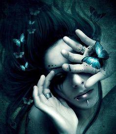 gothic art | Tumblr