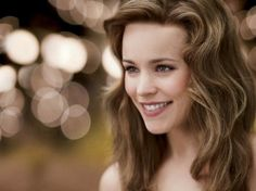 love the way she rocked natural looking hair in the vow