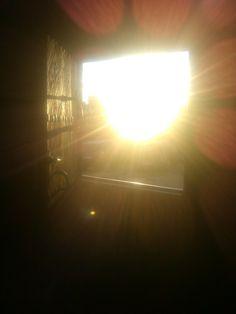 Paisajes de Navarra, la Berrueza  Abriendo la puerta al amanecer