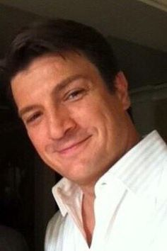 Sports Celebrities, Celebs, Nathan Fillon, Richard Castle, Celebrity Skin, Horror Icons, Almost Famous, Man Alive, Cute Guys
