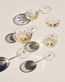 Telegraph Luxury - Champagne