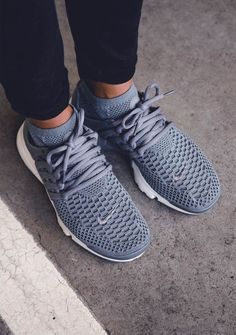 online store 4360b 83d6e Nike Air Presto Flyknit Workout Shoes, Nike Workout Outfits, Winter Workout  Outfit, Sneakers