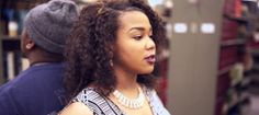 Poet Kwyn Riley lists the 10 challenges black women face while attending predominantly white colleges and universities