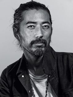A Japanese Designer With a Rugged Western Aesthetic - NYTimes.com