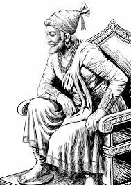 Art Discover Chhatrapati Shivaji Maharaj shitting on the chair draw step by step? Bird Drawings, Pencil Art Drawings, Art Sketches, Face Pencil Drawing, Drawing Drawing, Freedom Fighters Of India, Shivaji Maharaj Wallpapers, Drawing Competition, Dog Pen