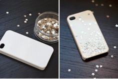 D.I.Y iPhone case