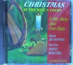 Christmas in the King's Court (Celtic Harp and Pan Flute) Silver Bells http://www.amazon.com/dp/B000BCKUQG/ref=cm_sw_r_pi_dp_QUAzwb1RXNAJF