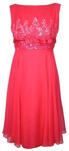 Dress, 1960s, via 1stdibs.com