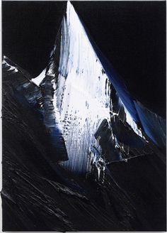 Conrad Jon Godly - Oil on canvas, 70x50 cm (2013)