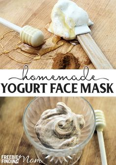 Want healthy, younger looking skin? This simple 3-ingredient homemade yogurt face mask will help you achieve it. There's no need to buy expensive beauty treatments, just head to your kitchen because you likely have all the ingredients right now. This DIY face mask will clean and shrink pores, smooth rough, dry skin, and prevent and clear up breakouts.