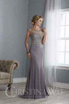 Designer social occasion and guest of dresses Christina Wu Elegance 17862 2019 Prom Dresses, Bridal Gowns, Plus Size Dresses for Sale in Fall River MA Brides Mom Dress, Mother Of The Bride Dresses Long, Mother Of Bride Outfits, Mothers Dresses, Long Mothers Dress, Mob Dresses, Plus Size Dresses, Wedding Dresses, Dresses Online