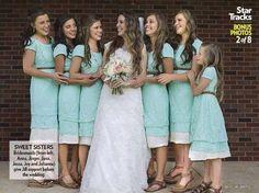 Jill Duggar and Derick Dillard's Wedding