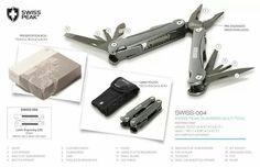 Yeah...it makes the others look, um, lacking.  #SWISSPEAK #MULTITOOL knife / saw / Phillips screwdriver / pliers / small blade / medium flat screwdriver / dual can & bottle opener / bit socket / file