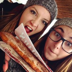 This BeaverTails picture is awesome! Thanks for posting @meghanchristie (via Instagram)!
