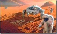 Unidentified Flying Object o Unknown Flying Object: Colonizzare Marte è la chiave per la ricerca di vi...
