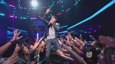 "Jaime Cruz Sings ""La Mordidita"" by Ricky Martin| La Banda Live Shows 2015"