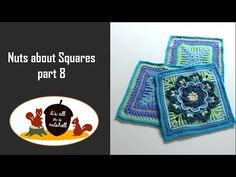 Nuts about Squares Week 8 - YouTube