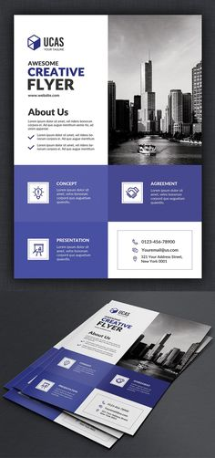622 best brochure flyer designs images on pinterest in 2018 corporate and unique business flyer templates perfect for corporate business and organization professional flyer designs are very easy to use and change accmission Choice Image