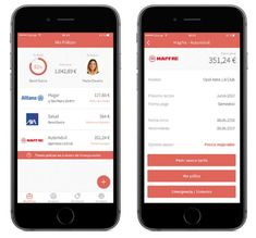 #Gestión_económica #seguros Coverfy, una app para gestionar nuestros seguros y ahorrar dinero optimizando precios