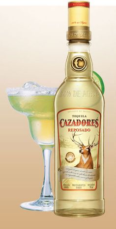Cazodores Tequila (Bacardi Brand) - It started when Don José María Bañuelos, a small agave farmer from the Jalisco town of Arandas, became dissatisfied with the spirits being made by local producers from his crop. José María experimented for several years with different ways of cooking, fermenting and distilling his agave to create tequila that captured the taste of the Mexican highlands.Rich in sugar content, only agave grown in the Los Altos region is used for the production of Cazadores.