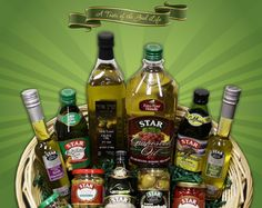 Win a Basket of Kosher products (now through July 6th) http://bit.ly/WINaSTARBasket.