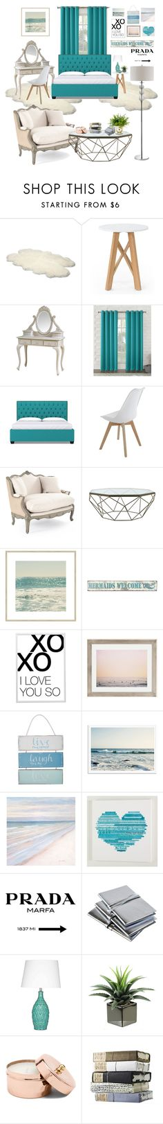 """""""Bedroom Inspired"""" by catarinaferreira-cf ❤ liked on Polyvore featuring interior, interiors, interior design, home, home decor, interior decorating, UGG Australia, Flamant, Sun Zero and Jayson Home"""