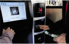 The world's first bitcoin ATM opened on Tuesday at Waves Coffee House in Vancouver, Canada. It converts bitcoins, the world's leading virtual money, to. Up And Running, Drip Coffee Maker, First World, Mixer, Vancouver, Tumbler, It Works, Cleaning, Digital
