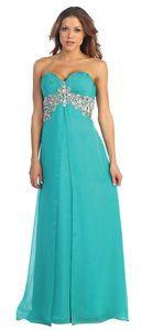Strapless Sweetheart Sequins Prom Gown Waist Design Mini Sheer Plus Sizes Dress | eBay