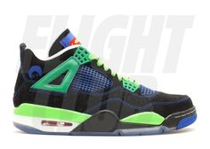 "air jordan 4 retro db · ""doernbecher"""