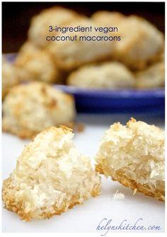 macaroons top