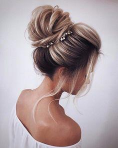 Wedding Hairstyles Updo With Braid Bridesmaid Hair Medium Lengths Ideas Wedding Hairstyles Updo Medium Length Hairstyles, Loose Hairstyles, Bridal Hairstyles, Trendy Hairstyles, Shag Hairstyles, Feathered Hairstyles, Short Haircuts, Summer Hairstyles, Bridesmaid Hairstyles