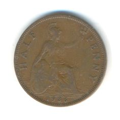 Vintage Coin George V Half Penny 1936 Code: by JMCVintagecards Postcards For Sale, Coins For Sale, Rare Coins, Coin Collecting, Coding, Mall, June, Success, Etsy