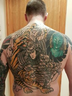 Tiger Tattoo, Japanese, Tattoos, Tattoo, Tatuajes, Japanese Language, Japanese Tattoos, Tattoo Illustration, A Tattoo