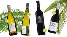 Vins 4 cépages Nadia Fournier