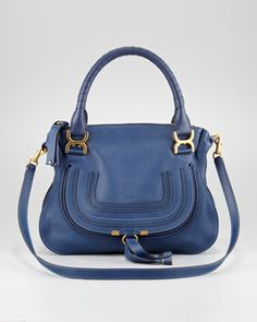Marcie Satchel, Small by Chloe at Neiman Marcus.